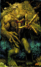 Image: Infernal Man-Thing #2 - Marvel Comics