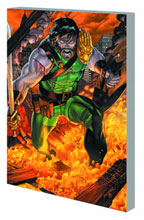 Image: Herc: The Complete Series by Greg Pak and Fred Van Lente SC  - Marvel Comics