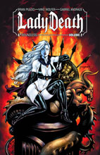 Image: Lady Death Vol. 02 HC  - Boundless Comics