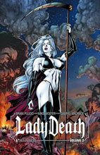 Image: Lady Death Vol. 02 Signed HC  - Boundless Comics