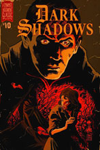 Image: Dark Shadows #10 - D. E./Dynamite Entertainment