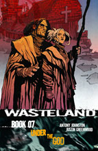 Image: Wasteland Vol. 07 SC  - Oni Press Inc.
