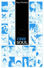 Image: One Soul HC GN  - Oni Press Inc.