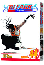 Image: Bleach Vol. 44 SC  - Viz Media LLC