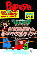 Image: Popeye Vol. 03 SC  - IDW Publishing