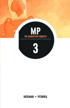 Image: Manhattan Projects Vol. 03 SC  - Image Comics