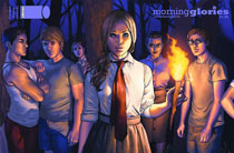 Image: Morning Glories #29 - Image Comics