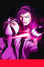 Image: Uncanny X-Force #9 (NOW!) - Marvel Comics