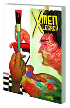 Image: X-Men Legacy Vol. 02: Invasive Exotics SC  - Marvel Comics