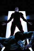 Image: Shadowman #8 (VU) (regular Zircher cover) - Valiant Entertainment LLC