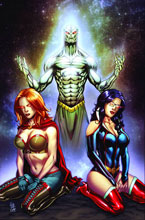 Image: Grimm Fairy Tales Unleashed Vol. 01 SC  - Zenescope Entertainment Inc
