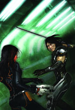 Image: Mass Effect: Foundation #13 - Dark Horse Comics