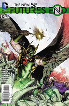 Image: New 52: Futures End #12 (New 52) - DC Comics