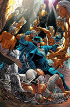 Image: Trinity of Sin: The Phantom Stranger #21 - DC Comics