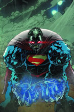 Image: Action Comics Annual #3 (Doomed) - DC Comics