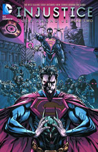 Image: Injustice: Gods Among Us Year Two Vol. 01 HC  - DC Comics