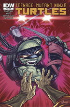 Image: Teenage Mutant Ninja Turtles #36 - IDW Publishing