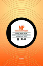 Image: Manhattan Projects #22 - Image Comics