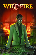 Image: Wildfire #2 (cover A - Linda Sejic) - Image Comics