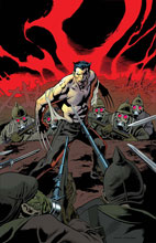 Image: Savage Wolverine #21 - Marvel Comics