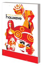 Image: Hawkeye Vol. 03: L.A. Woman SC  - Marvel Comics