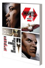 Image: Mighty Avengers Vol. 02: Family Bonding SC  - Marvel Comics