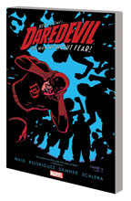 Image: Daredevil by Mark Waid Vol. 06 SC  - Marvel Comics