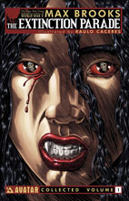 Image: Extinction Parade Vol. 01 SC  - Avatar Press Inc