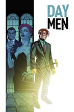 Image: Day Men Vol. 01 SC  - Boom! Studios