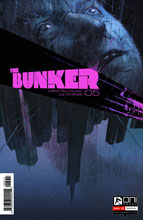 Image: Bunker #5 - Oni Press Inc.