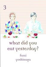 Image: What Did You Eat Yesterday? Vol. 03 SC  - Vertical Inc