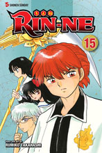 Image: Rin-Ne Vol. 15 SC  - Viz Media LLC