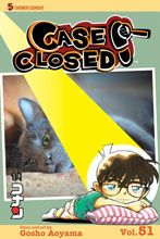 Image: Case Closed Vol. 51 SC  - Viz Media LLC