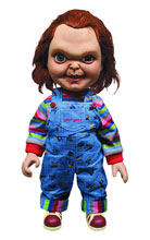Image: Childs Play: Good Guy Chucky 15-inch Doll w/Sound  -