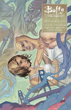 Image: Buffy the Vampire Slayer Season 10 Vol. 03: Love Dares You SC  - Dark Horse Comics