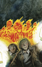 Image: Harrow County #3 - Dark Horse Comics