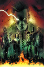 Image: Gotham by Midnight Vol. 01: We Do Not Sleep SC  - DC Comics