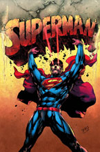 Image: Superman Vol. 05: Under Fire SC  - DC Comics