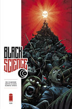 Image: Black Science #16 - Image Comics