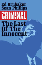 Image: Criminal Vol. 06: The Last of the Innocent SC  - Image Comics