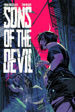 Image: Sons of the Devil #3 - Image Comics