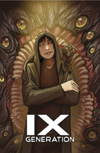 Image: IXth Generation #6 (cover A - Sejic) - Image Comics - Top Cow