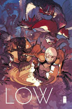 Image: Low #8 - Image Comics