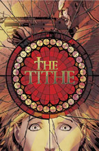 Image: Tithe #4 (cover A - Ekedal & Gonia) - Image Comics - Top Cow
