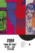 Image: Zero Vol. 04: Who by Fire SC  - Image Comics