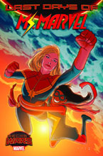 Image: Ms. Marvel #17 - Marvel Comics