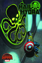 Image: Hail Hydra #1 - Marvel Comics