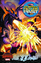 Image: Years of Future Past #3 - Marvel Comics