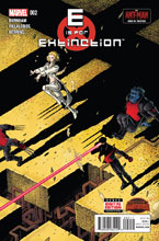 Image: E Is for Extinction #2 - Marvel Comics