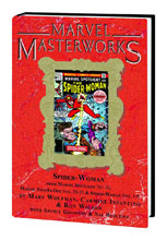 Image: Marvel Masterworks Vol. 225: Marvel Spotlight #32, Marvel Two-In-One #29-33 & Spider-Woman #1-8 HC  - Marvel Comics
